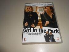 DVD Girl in the Park