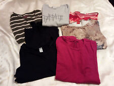 Bundle/Joblot Women's Tops Size 10 (7 items)
