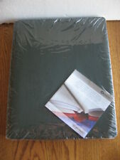 Creative Memories New Scrap Book Photo Album 12 x 15 New Navy Blue Black??