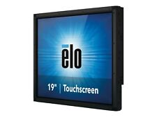 "Elo Touch ET1990L Intellitouch 19"" Open Frame Touchscreen LCD Monitor E197256"