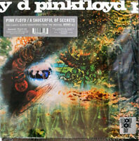 PINK FLOYD ‎– A SAUCERFUL OF SECRETS  LP Vinyl RSD 2019 Sealed & New!!!