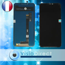 """Ecran pour ASUS Zenfone 5 ZE620KL X00QD 6.2"""" noir vitre tactile + LCD"""