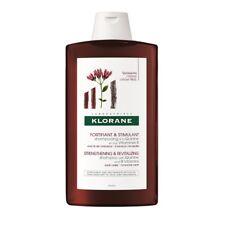 Klorane shampoo alla Chinina e Vitamine B 400 ml , caduta dei capelli
