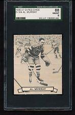1936 OPC O-Pee-Chee AL MURRAY #104 SGC 88 8