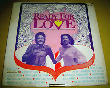 PHILIPPINES:READY FOR LOVE SOUNDTRACK LP,Reality - Daniel Bernard,Bagets,Regal