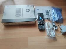 Samsung SGH-D900i fully functional