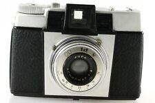 Agfa Isoly I 1  4x4cm Rollfilmkamera mit Achromat 1:8 Objektiv