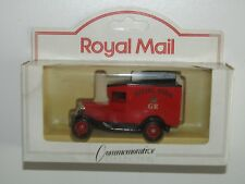 Lledo Days Gone Diecast Metal Model A Ford Van ROYAL MAIL (white box) DG13 /L67