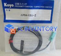 Details about  /1pcs New KOYO proximity switch APS5-18F-Z