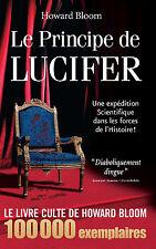 Le Principe de Lucifer - Tome 1