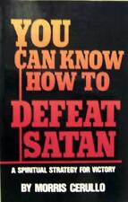B000K0IY9Y You Can Know How to Defeat Satan