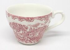 Churchill - The Brook Pink - Cup - Made in England - As Is - A