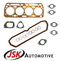 Cylinder Head Gasket Set Kit Case International B250 B275 B276 424 434 444