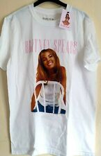 Britney Spears Unisex Tshirt UK Size XL