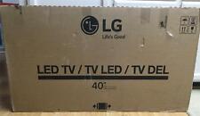 """LG 40"""" Commercial """"Lite"""" Hospitality Hotel Motel Grade 1080P LED HDTV - 40LV340H"""
