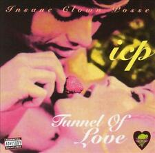 INSANE CLOWN POSSE - Tunnel of Love ep (CD 1996) USA First Edition EXC-NM ICP