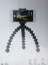 Joby GripTight Gorillapod Stand Pro for iPhone. (also fits  Android phones)