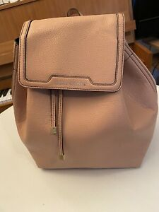 AX Armani Exchange Rucksack Damen Backpack Tasche Leder