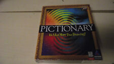 Pictionary (PC, 1997) Factory Sealed!
