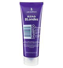 Lee Stafford Bleach Blonde Shampoo 250 ml