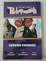 THE PERHAPANAUTS Vol 2 SECOND CHANCES TPB DARK HORSE COMICS NEW UNREAD