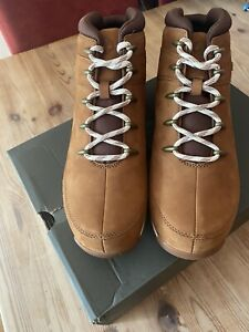 Mens Timberland Size 11 Boots Brand New