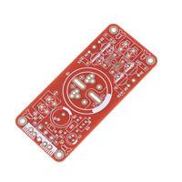 DIY low noise power supply PCB LT1083, LT1084, LT1085, LM317, LM338 adjustableDS