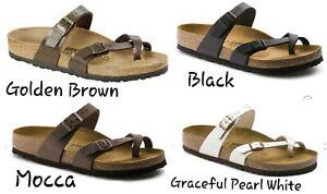 Birkenstock Mayari Birko-Flor Women's Sandal - NEW - Choose Size & Color
