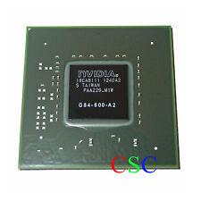 Original New Nvidia G84-600-A2 64bit Graphics Video Chipset 2012+ BGA GPU Chip