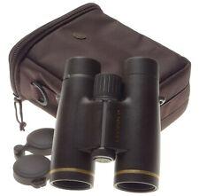 Leupold golden ring 10x42mm HD FOV 6.5 binoculars Mint- cased roof prism 10 x 42