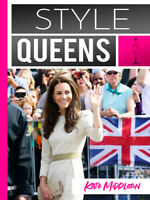 Style Queens Episode 1: Kate Middleton [New DVD]