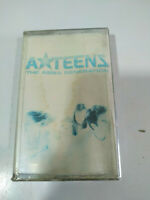 A-Teens A Teens The ABBA Generation 1999 - Cinta Cassette Nueva