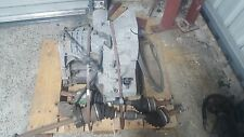 Nissan Pulsar N15 Automatic Gearbox