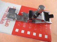 Elasticator Foot, Juki, Singer #A1A163000 for serger overlook machines