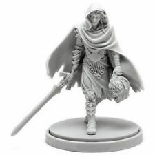 Twilight Knight scale model Kingdom Death game