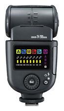 Nissin di700 Canon e-TTL e-TTL II - NEW with 2y WARRENTY !!