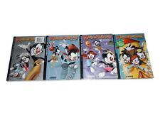 Animaniacs: The Complete Series on DVD Seasons 1-4 Volumes 1-4 1 2 3 4