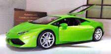 Articoli di modellismo statico verde WELLY per Lamborghini