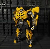 Transformers Wei Jiang MPM03 Bumblebee Enlarged  With a large warhammer in stock