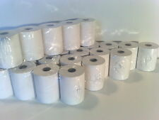 Thermal Paper Rolls 57mm x 45mm for Epson thermal printers,20 till receipt rolls