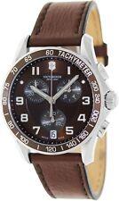 Victorinox Swiss Army chrono classic Chronograph Quartz Watch 241498 NEW chrono