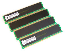 IBM 8GB Memory Kit 4x2GB 256Mx72 DDR SDRAM 53P3232 4Pcs For RS6000 DIMM 208-Pin