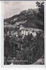 AK Obervellach, Tauernbahn, Schloss Groppenstein, 1939 Foto-AK