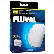 Fluval 106 206 Fine Polishing Pad - 3 Pack
