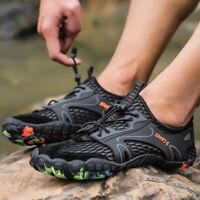 Water Shoes Quick Dry Barefoot for Swim Hiking Surf Aqua Sport Running Unisex