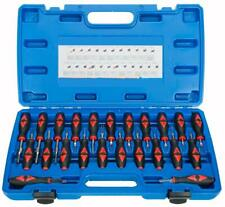 23Pcs Universal Terminal Release Tool Electrical Connector Extractor Removal Kit