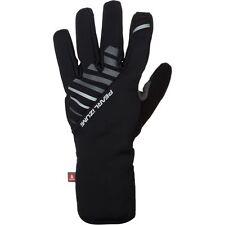 NEW Pearl Izumi Elite Softshell Gel Cycling Women's Gloves 14241604 Black Medium