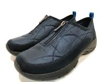 99fd062aa12 Lands  End Women s Loafers Moccasins Zip Shoes Size ...