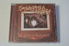 3 MELANCHOLY GYPSYS - GRAND CARAVAN TO THE RIM OF THE WORLD CD 2005 Mystic Eligh