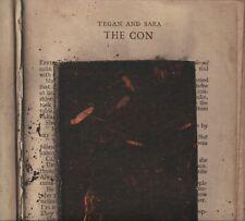 TEGAN AND SARA - The con - CD album